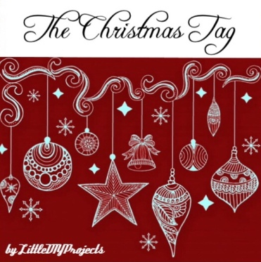 The Christmas Tag Award
