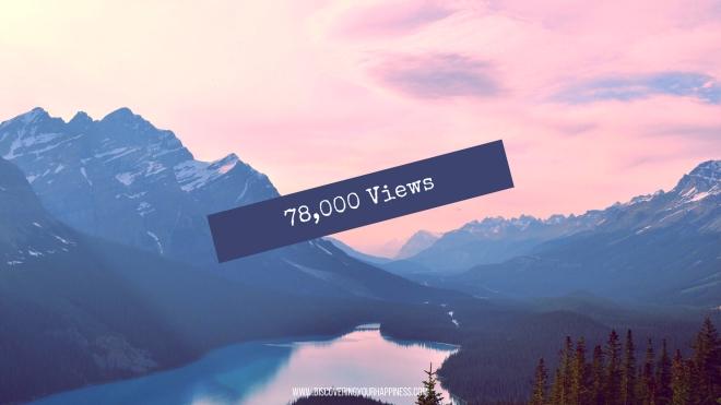 78,000 Views