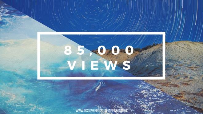 85,000 Views