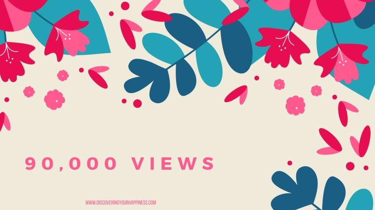 90,000 Views
